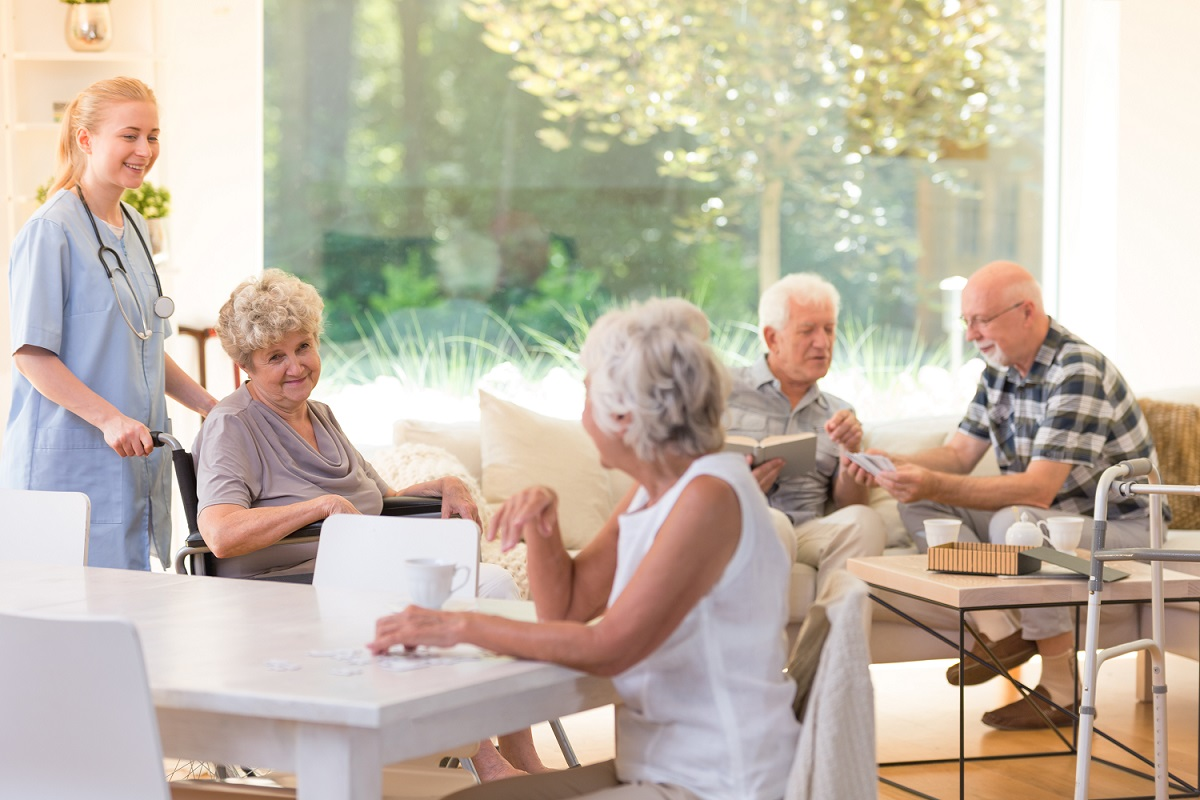 What To Expect From The Elderly Day Care Facility?